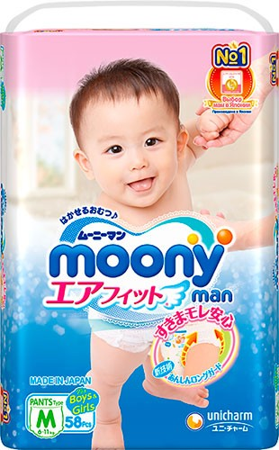 Moony Man