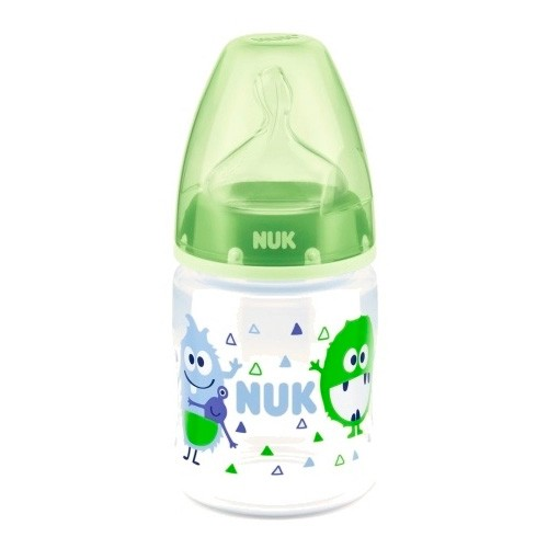 NUK First Choice Plus
