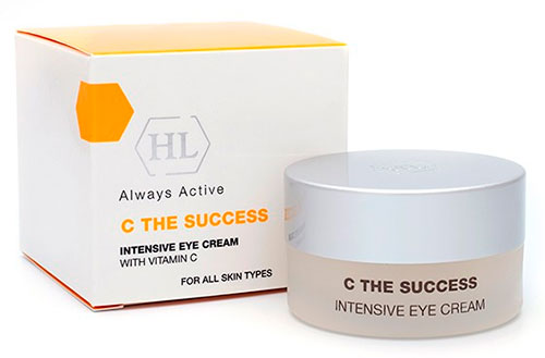 Holy Land C the SUCCESS Intensive Eye Cream