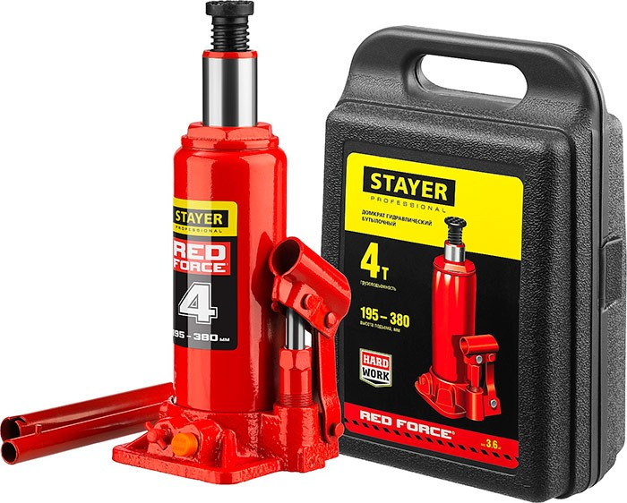 STAYER Red Force 43160-6_z01